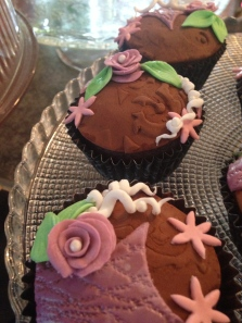 Duch Chocolate Cupcakes