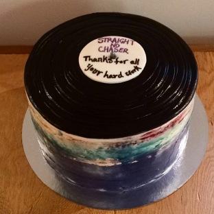 Recode cake